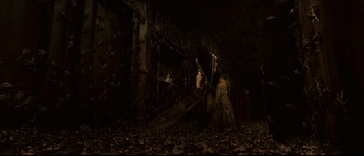 Blu-ray Review: Silent Hill (Collector's Edition)