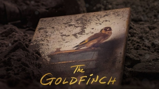 The Goldfinch Movie