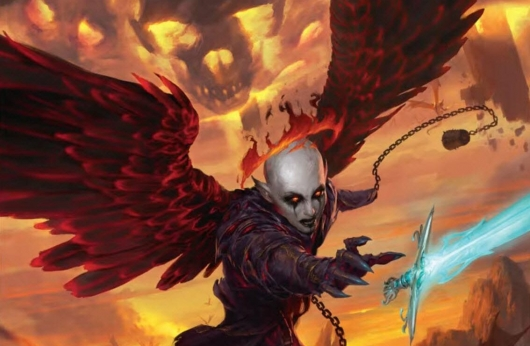 Baldur's Gate: Descent Into Avernus header