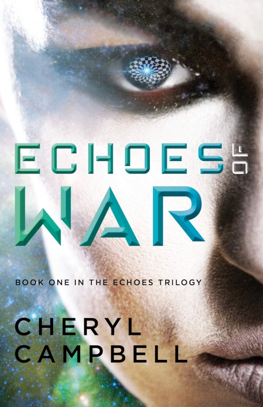Echoes of War Cover