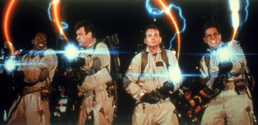 Ghostbusters original film