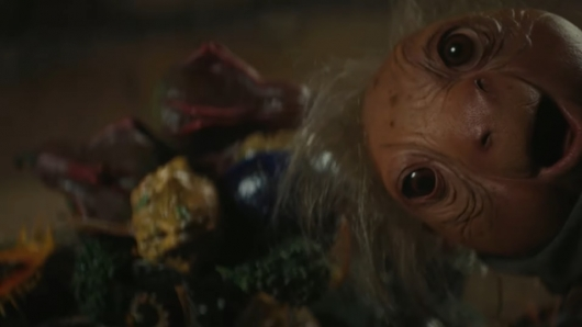 The Dark Crystal: Age of Resistance Bloopers