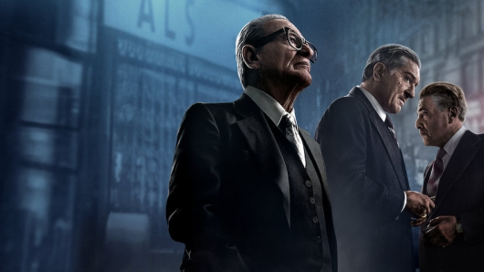 The Irishman Movie Martin Scorsese