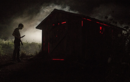 The Shed Movie