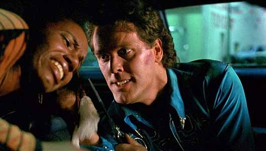 Blu-ray Review: Vice Squad (Collector's Edition)