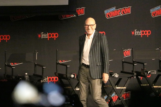NYCC Star Trek Picard Panel Geeks Of Doom