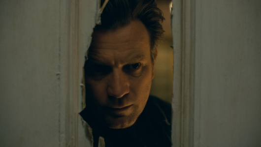 Ewan McGregor in The Shining Sequel Doctor Sleep