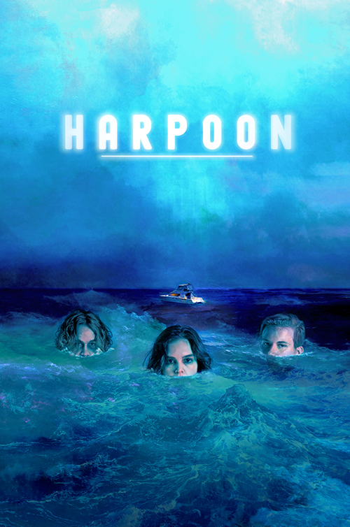 Harpoon movie poster Rob Grant