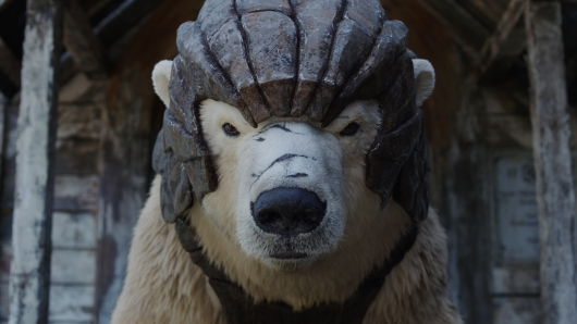 HBO and The BBC's His Dark Materials