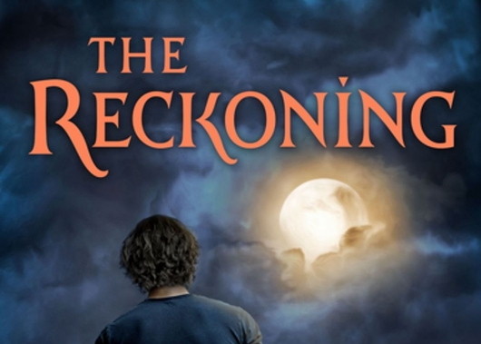 The Reckoning header