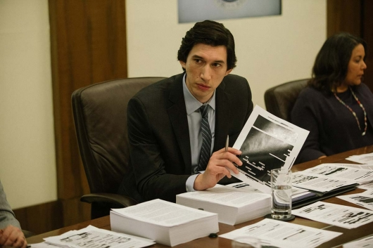 Adam Driver The Report