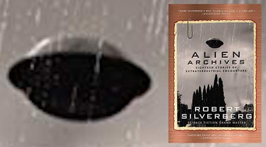 Alien Archives by Robert Silverberg