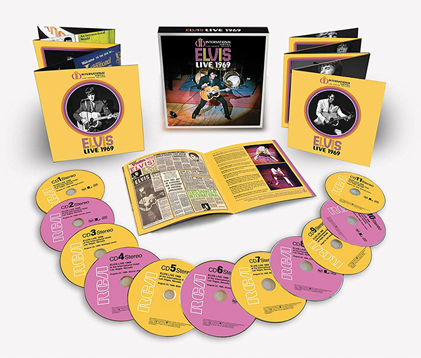 Elvis - Box Set