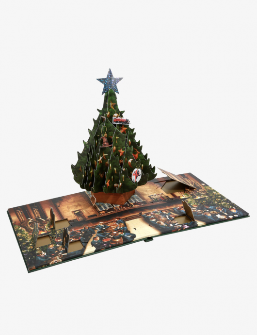 Hot Topic Harry Potter Advent Calendar