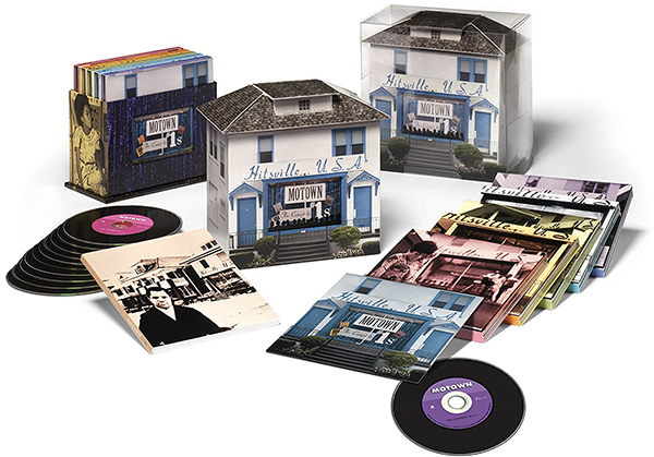 Motown - The Complete No. 1s