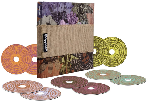 Woodstock - Box Set