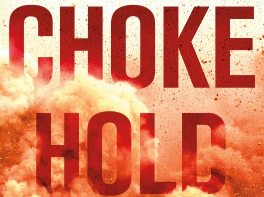 Chokehold By David Moody Header