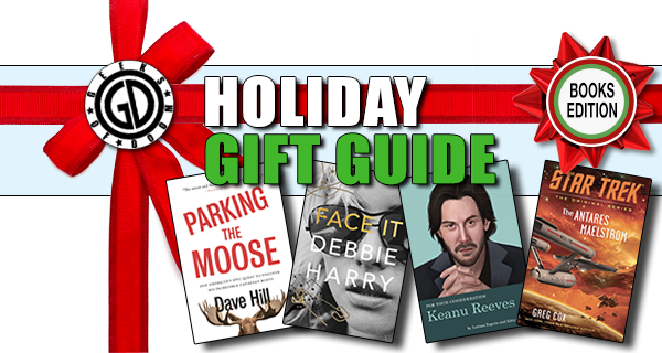 Holiday Book Gift Guide 2019