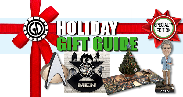 Holiday Specialty Gift Guide 2019
